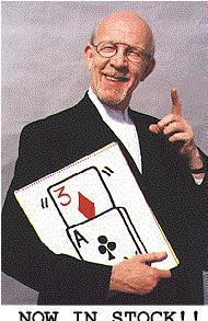 Rise Card Prediction 39*27cm Cardiographic - Magic Tricks,Magic Accessories,Close-up,Mentalism,Stage Magic Props,Gimmick,Magia