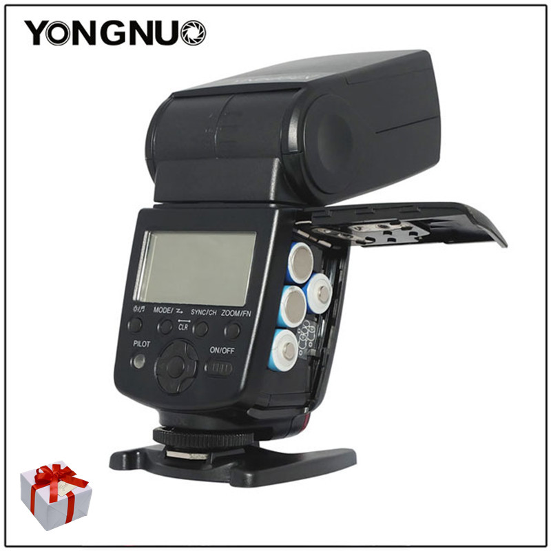 YONGNUO Speedlite YN585EX P TTL Wireless Camera Flash with for Pentax K 70 K 50