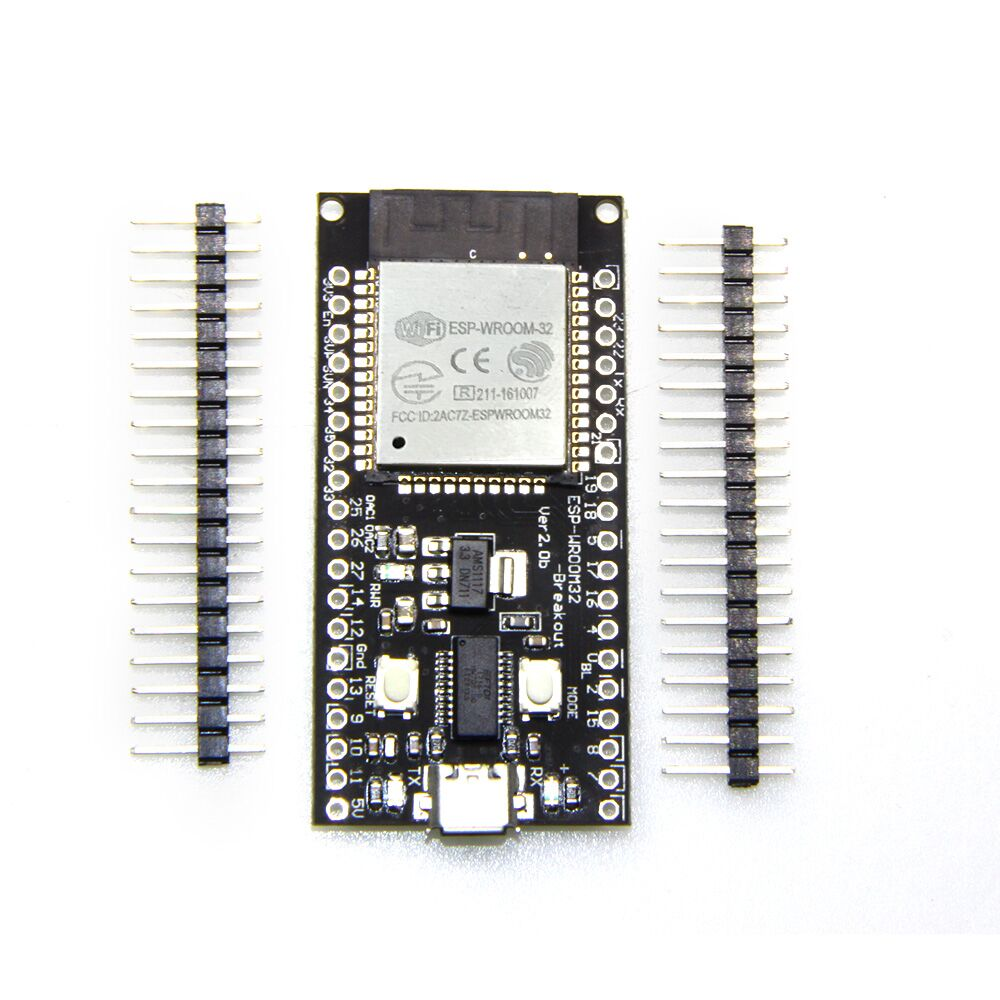 US $11 6 |ESP32 SD Card for ESP32 for for arduino Module development board  WIFI Buletooth Module text board-in Replacement Parts & Accessories from