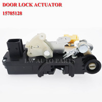 For Cadillac Escalade Chevy Tahoe GMC Yukon 931 108 20922246 22791035 22862242 Door Lock Actuator Rear Left
