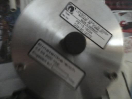 LEYBOLD VAKUUM GMBH used in good condition
