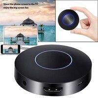 JAKCOM Mini Chromecast Miracast Ultra 1080P WiFi Display TV Dongle Wireless Receiver HDMI DLNA AirPlay For