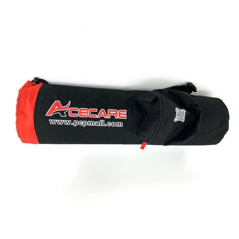 AC8003 2019 Pcp اسطوانة 3L خزان سكوبا ظهره لالألوان خزان Pcp الهواء بندقية سلاح الجو كوندور شحن مجاني Acecare