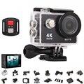 Оригинальный H9/H9R действий камеры 4 К wi-fi Ultra HD 1080 P 60fps 170D Перейти водонепроницаемый мини-камера pro спорт камеры gopro hero 4 стиль