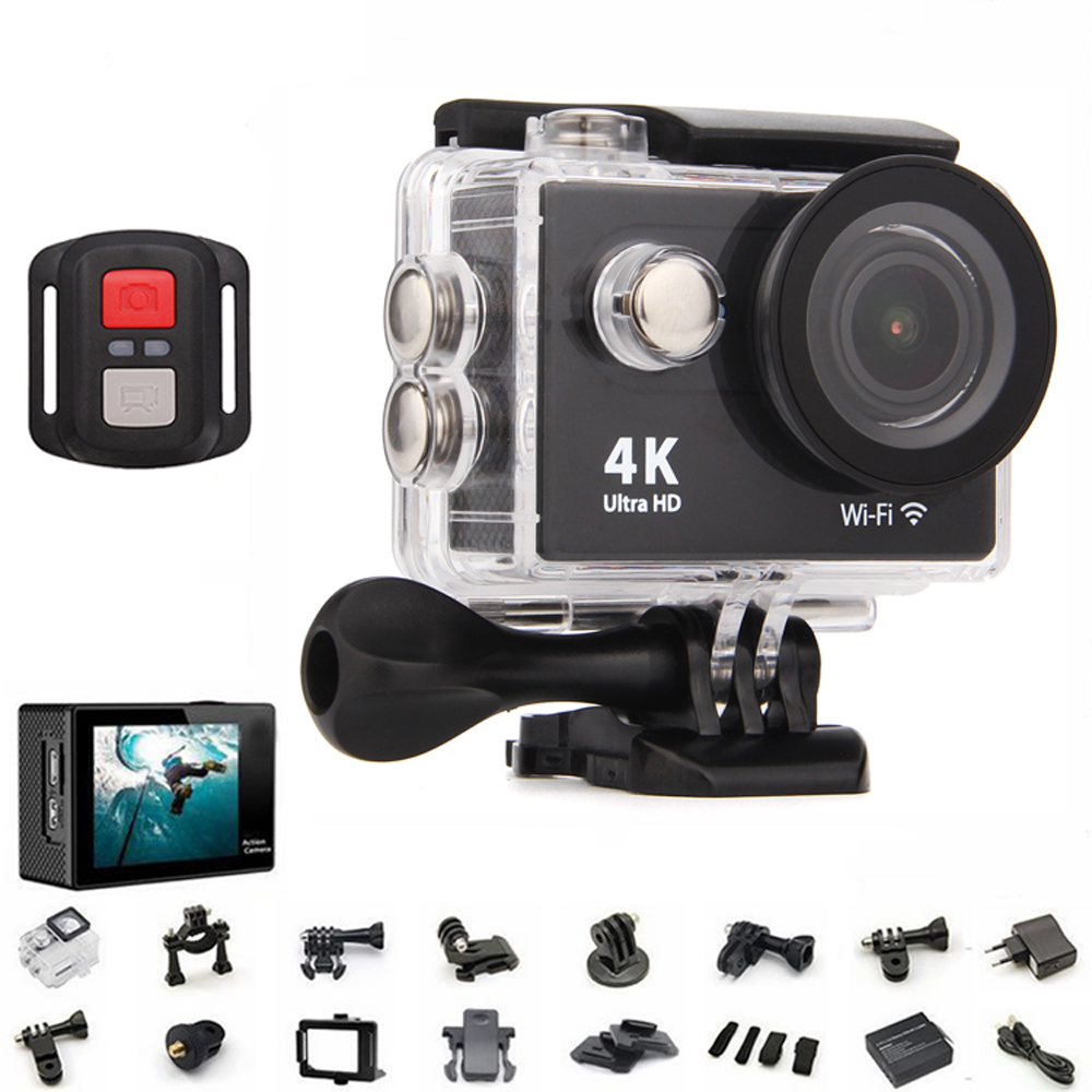 Camera Hero Action Cam hero action cam reviews online shopping original h9h9r camera 4k wifi ultra hd 1080p 60fps 170d go waterproof mini pro sports gopro 4 style