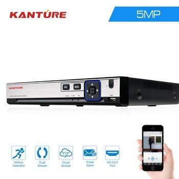 BOAVISION H 264 4Ch Mini NVR CCTV Network Digital Video Recorder