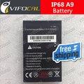 Batería Para teléfono Resistente A Prueba de agua IP68 A9 3000 mAh En Stock + Número de seguimiento + En Stock