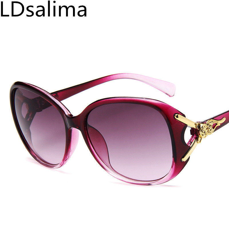 0ccbaeb62214 Detail Feedback Questions about LDsalima New Luxury Brand Lady Polarized UV400  Sunglasses For Women vintage Glass Female Original Famous Sun Glasses with  ...