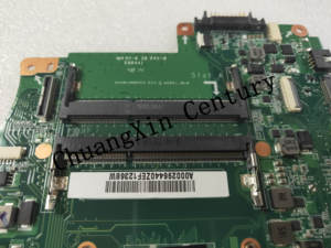 Image 3 - For Toshiba Satellite motherboard L50 B L50D B L55D B A000296440 DA0BLMMB6E0 With  CPU 100% Fully tested