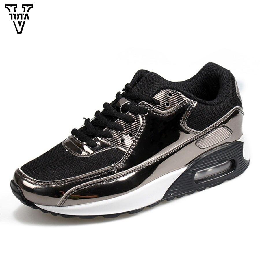 VTOTA Brand Shoes Woman Sneakers 2018 Fashion Summer Women Shoes Platform Tenis Feminino Zapatillas Mujer Casual Shoes XEYZ