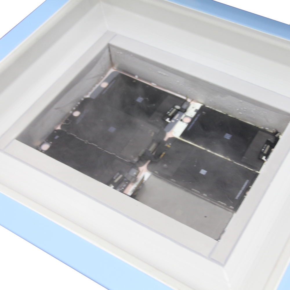 NEW TBK 588A minus 200 degress LCD separator freezer machine For Samsung edge pad tablet lcd screen separator frozen machineNEW TBK 588A minus 200 degress LCD separator freezer machine For Samsung edge pad tablet lcd screen separator frozen machine