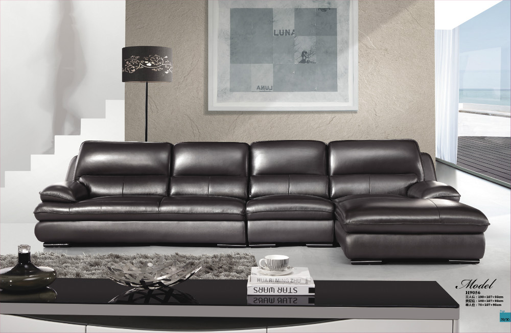 2015 moderno divano set ikea divano in pelle divano set ...