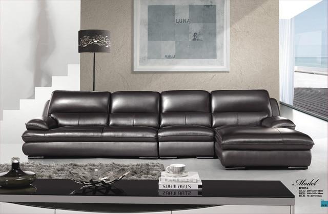 2015 moderno divano set ikea divano in pelle divano set mobili ...