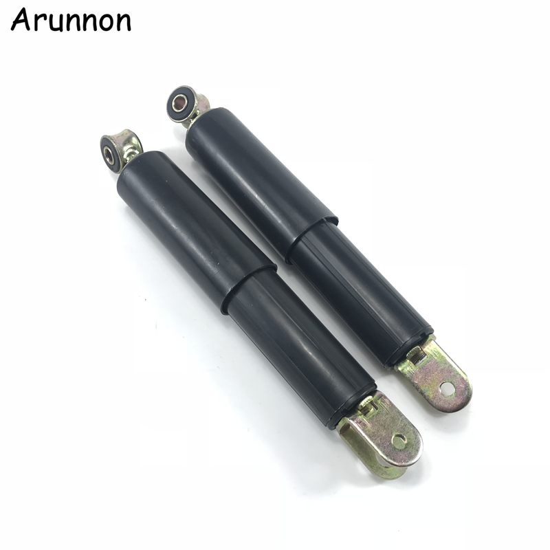 Arunnon Motorcycle Accessories FOR HONDA DIO AF24 AF54 Giorno 50 Crea 50 Front Shock Absorption Front Spring 1 Pair