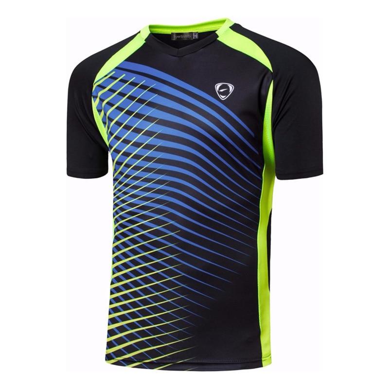 Sportrendy Camisetas de manga corta casual para hombre Camisetas - Ropa de hombre