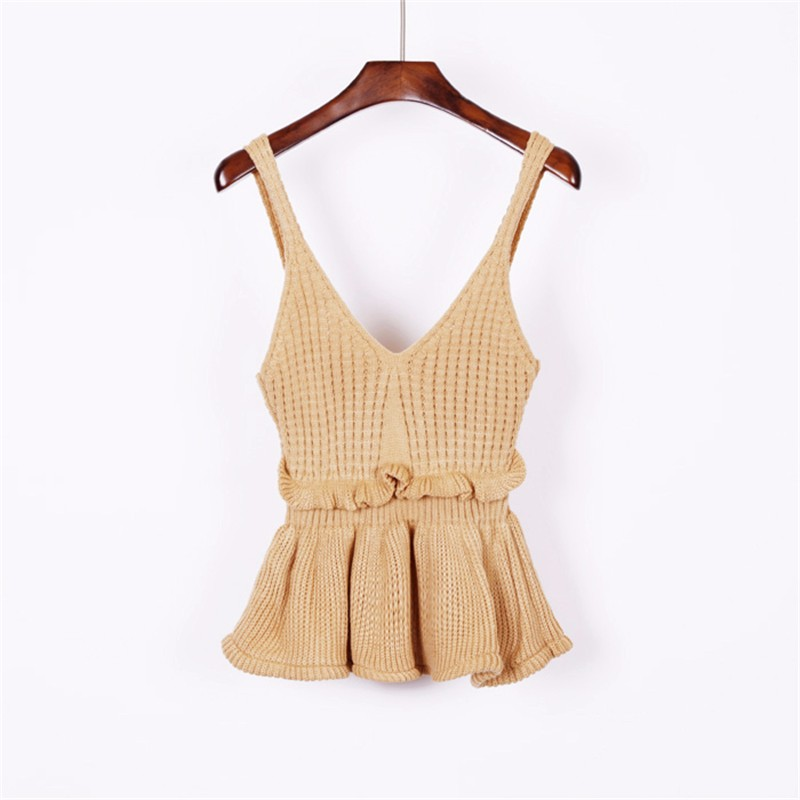 knitted vest 02