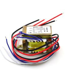 Bezpłatny statku GZLOZONE rury przedwzmacniacz z transformator EI 10 W w Adaptery AC/DC od Elektronika użytkowa na