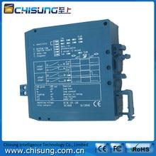 Dispositivo de inspeção do veículo Detector de Loop Veículo Magnetic Autocontrol M1H Sinal de Controle Duplo 12 V/24 V Frete grátis