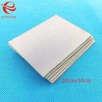 5 Pcs Lot Copper Clad Laminate Double Side Plate CCL 10x15cm 1 5mm FR4 Universal Board
