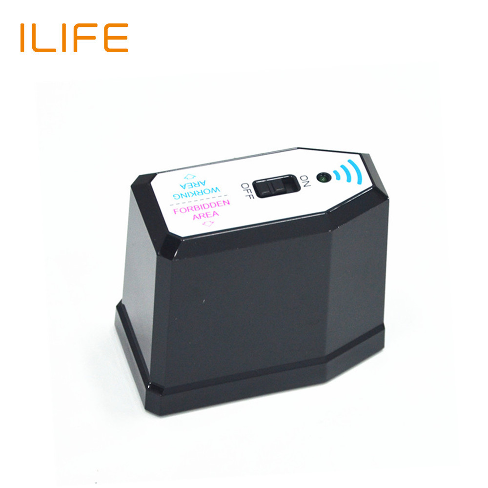 Electrowall Wall Barrier For ILIFE A6 X620