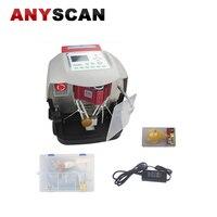 Top Rated Automatic V8/X6 Key Cutting Machine X6 Car Key Cutting Machine V8 Auto Key Programmer Fast x6 key machine by DHL