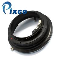 Pixco AF confirm Lens Adapter Ring work for mamiya 645lens to Canon EF E.OS 600D 550D 500D 50D 40D 5D Mark II 7D