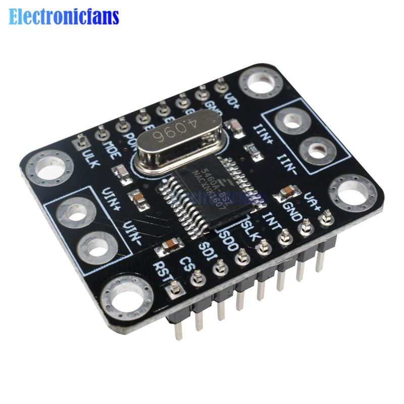 1Pcs Single Phase Bi-Directional CS5463-ISZ CS5463 Power Energy Metering Ic N ic