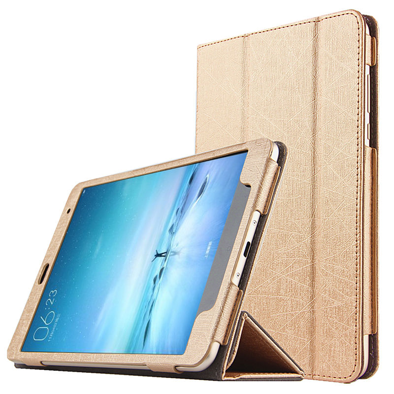 Case For Xiaomi Mi Pad 2 Smart Protective Cover Leather For xiaomi mipad2 mi pad2 7.9 Tablet PC Cases PU Protect Sleeve Covers tablet pc protective case for xiaomi mi pad