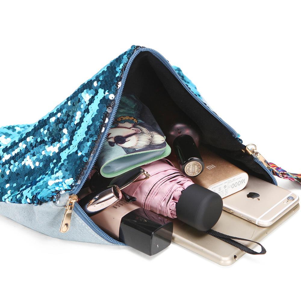 Ankareeda Luxury Handbags Women Bags Designer Clutch Wallet Bag Fashion Trend Ladies Beach Tote Bag High Quality Women 39 s Handbag in Top Handle Bags from Luggage amp Bags
