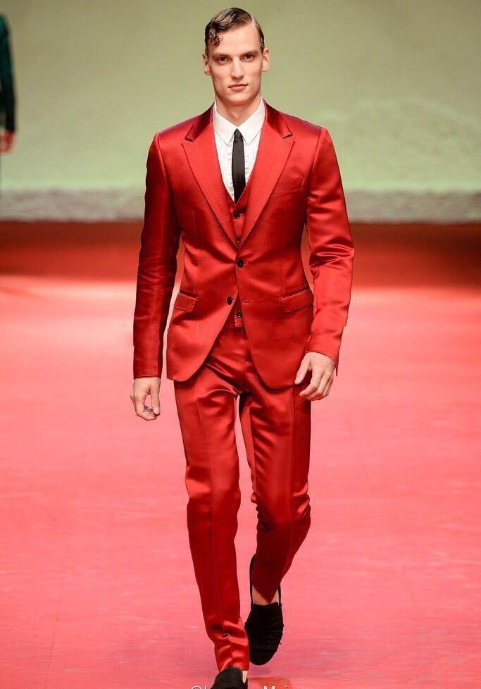 Pantalones Trajes mejor en novio Trajes hombre TiE boda blazer de no  padrinos Alta chaleco 290 ... b1be34d671d