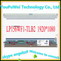 15.6 ''ЖК-экран LP156WF1 TLB1 TLB2 TLF4 LP156WF2 TLA1 LTN156HT01 B156HW01 V.5 B156HW01 V.0 ноутбук светодиодный дисплей 1920 Х 1080 40PIN