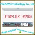 15.6'' LCD screen LP156WF1 TLB2 TLF4 LP156WF2 TLA1 TLB1 LTN156HT01 B156HW01 V.5 B156HW01 V.0 laptop led display 1920X1080 40PIN