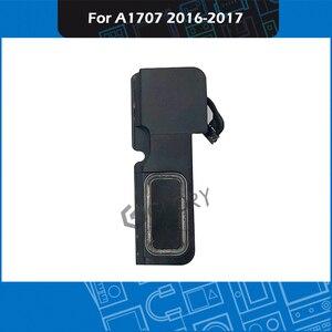 """Image 5 - A1707 haut parleur gauche et droite pour Macbook Pro Retina 15 """"A1707 ensemble haut parleur 2016 2017 EMC 3072 EMC 3162 utilisé"""