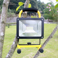 Multi purpose Portable 36 Patches Lantern Camping Lamp Led Outdoor Camp Light Charging Home Emergency Light Tent Lamp Lighting