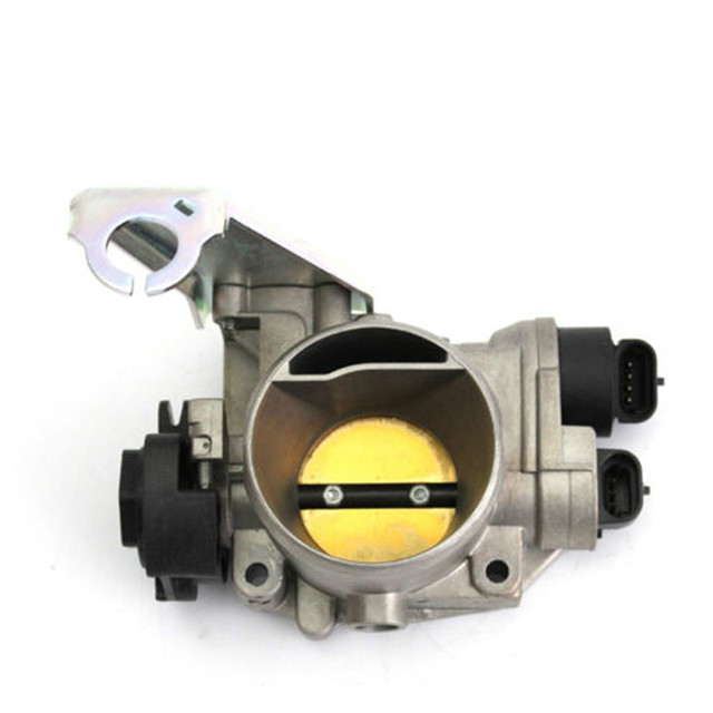 $ 47.24 YIYST  New Throttle Body Assembly For Fiat Siena Palio Alibea  46SXF7 71718994 71736817 A11512  Bore Size 46mm HIGH QUALITY