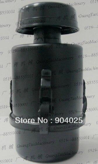 Big Oil Bath Air Cleaner : Diesel engine parts f an oil bath air filter in