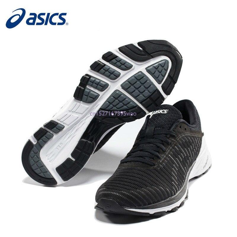 2019 nouveau Original ASICS chaussures de course ASICS DynaFlyte 2 chaussures de Sport pour hommes chaussures de course baskets hommes Asics Gel livraison gratuite