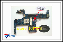 Wholesale for HP 6460B motherboard 642758-001 6050A2398701-MB-A02 DDR3 maiboard 100% Work Perfect