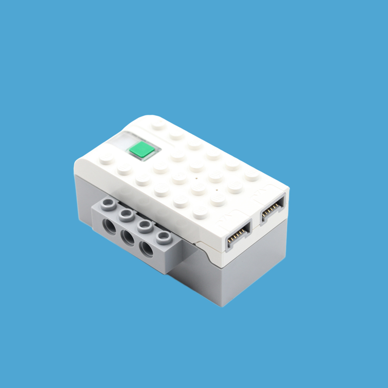 KAZI TECHNIC puissance fonctions série pièces le WEDO 2.0 SMART HUB blocs de construction ensemble classique robotique bricolage jouets pour enfants