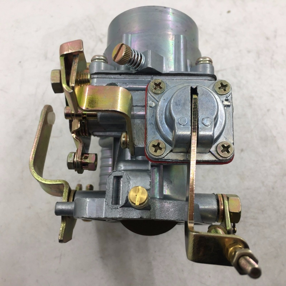 US $148 11  free shipping for Zenith / solex 1 barrel carb for Single port  carburettor for Citroen 2cv (34mm)-in Carburetors from Automobiles &