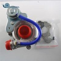 Турбокомпрессор CT12 17201 64050 1720164050 для Тойота авенсис Камри Карина турбозарядка lite ace двигателя 2CT 2C T 2.0L