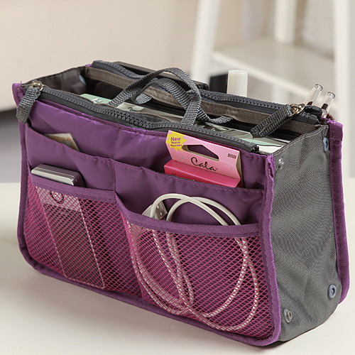 Toiletries Bag For Women Makeup Or Men Shaving Kit With Compartments In Cosmetic Bags Cases From Luggage On Aliexpress Alibaba Group