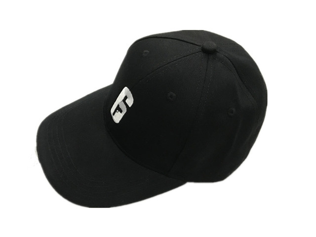 ea33bb2630c Rainbow Six Siege 6 LOGO Embroidery Topee Snapback Hat Black Baseball Cap