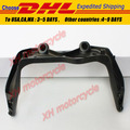 Aftermarket free shipping motorcycle parts  head Cowling Front upper fairing stay bracket For Honda  CBR 600 F4 F4i 1999-2006