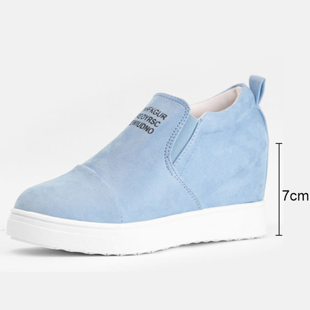Low Boots for Women - 6 Colors 4