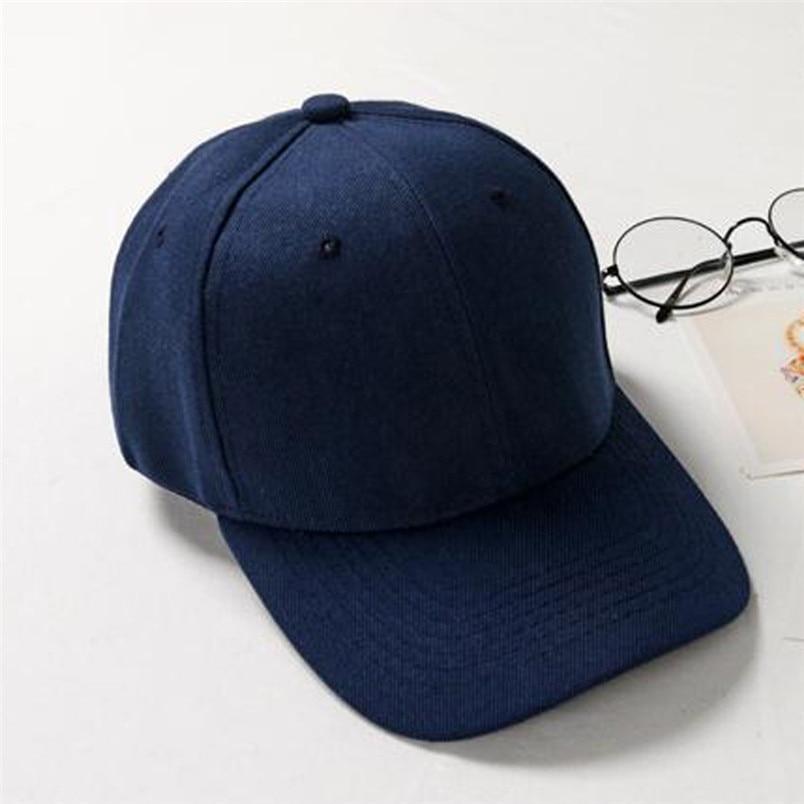 Baseball Cap Summer Women Men Cap 2018 New Fashion Hats Adjustable Boys Girls Snapback Hip-Hop Outdoor Casual Cap F#L26 (8)