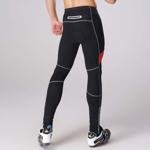 Bike Pants Windproof Spring Summer Pants Outdoor Sportswear Professional Cycling Pants Riding