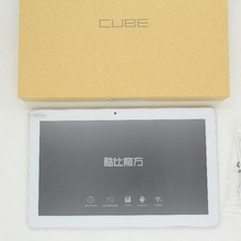 New Arrival 10.6'' IPS Cube iplay10 Android 6.0 Tablet MTK 8163 Quad Core 2GB/32GB Bluetooth HDMI
