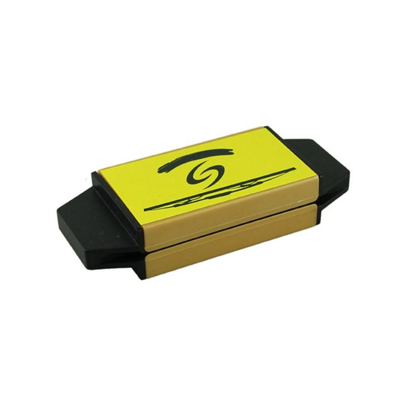 Car Cleaner Windscreen Wiper Wizard Windshield Wiper Blade Restorer Cleaner with 5 Wizard Wipes car wiper blade repair tool