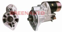 Rozrusznik silnika dla Daihatsu  Toyota urządzenia przemysłowe  0280009040 1280001560 1280001561 2810056160 2810089107
